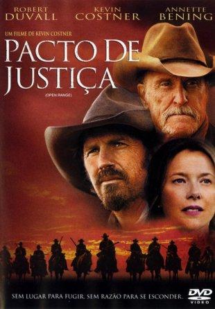 Capa do filme: Pacto de Justiça
