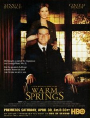 Capa do filme: Warm Springs