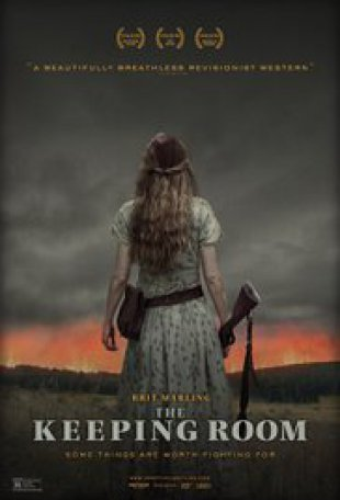 Capa do filme: The Keeping Room