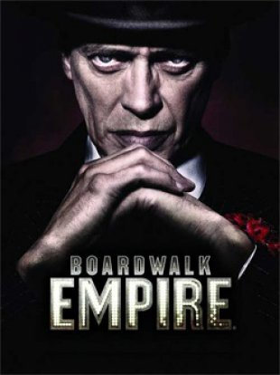 Capa do filme: Boardwalk Empire: O Império do Contrabando