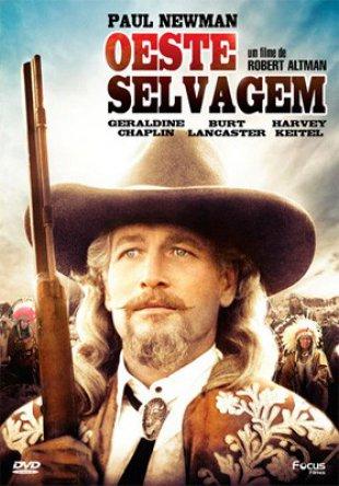 Capa do filme: Oeste Selvagem
