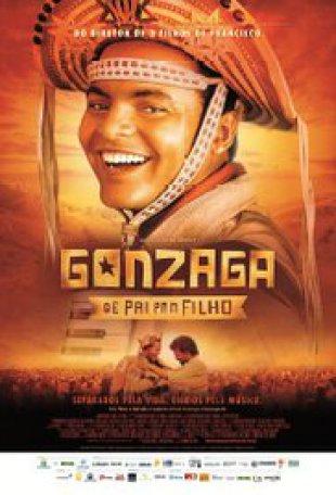 Capa do filme: Gonzaga: De Pai pra Filho