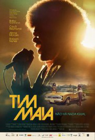 Capa do filme: Tim Maia