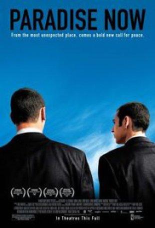 Capa do filme: Paradise Now