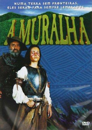 Capa do filme: A Muralha