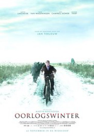 Capa do filme: Oorlogswinter