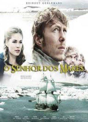 Capa do filme: O Senhor dos Mares