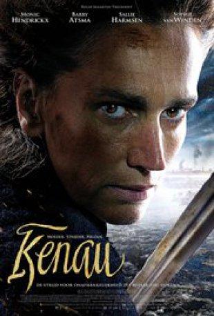 Capa do filme: Kenau