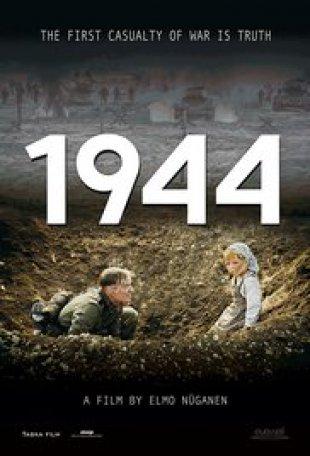 Capa do filme: 1944