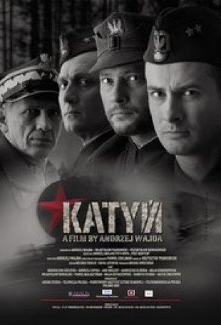 Capa do filme: Katyn