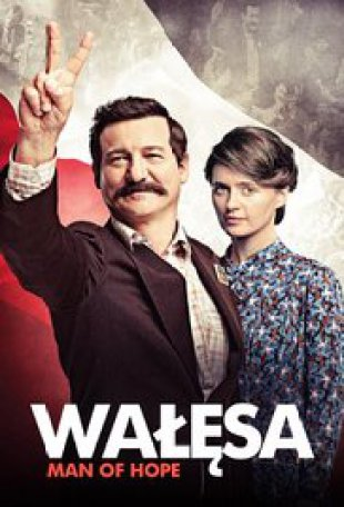 Capa do filme: Walesa