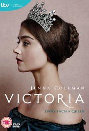 Capa do filme: Vitória