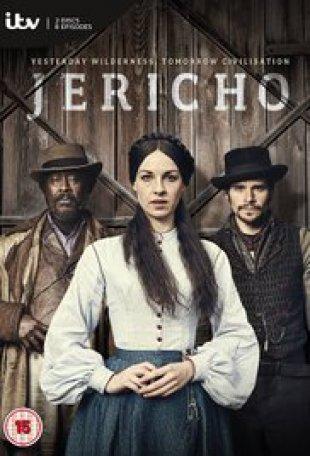 Capa do filme: Jericho