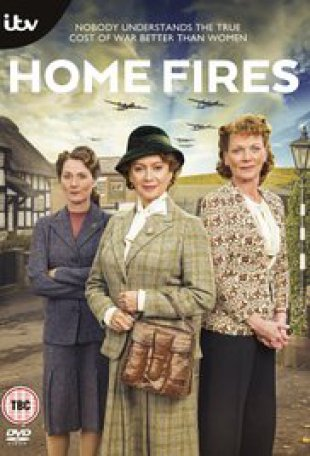 Capa do filme: Home Fires