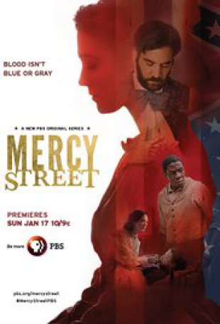 Capa do filme: Mercy Street