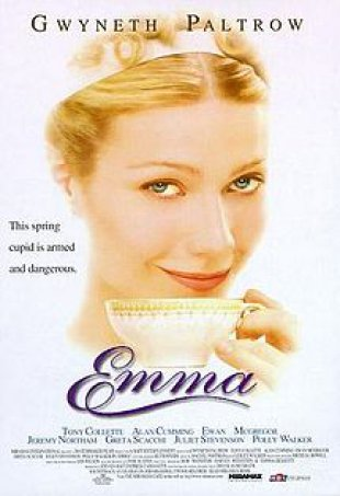 Capa do filme: Emma