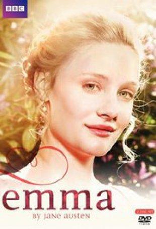 Capa do filme: Emma