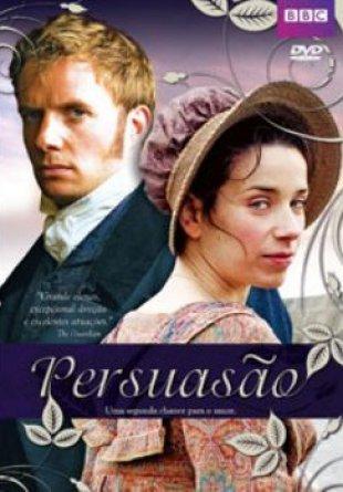 Capa do filme: Persuasão