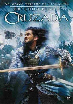 Capa do filme: Cruzada