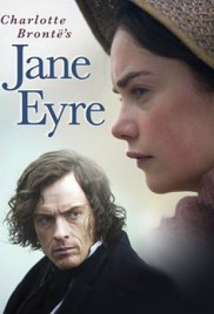 Capa do filme: Jane Eyre