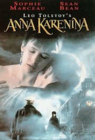 Capa do filme: Anna Karenina