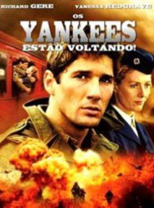 Capa do filme: Os yankees estão voltando