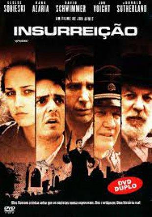 Capa do filme: Insurreição