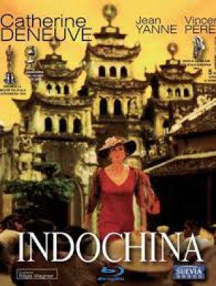 Capa do filme: Indochina