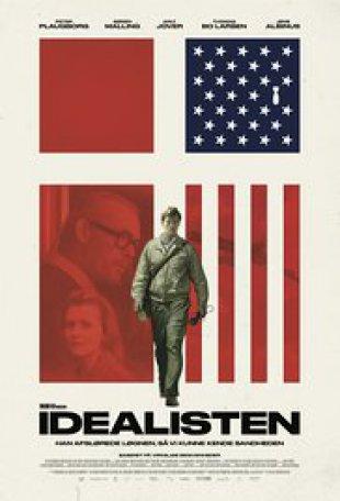 Capa do filme: Idealisten
