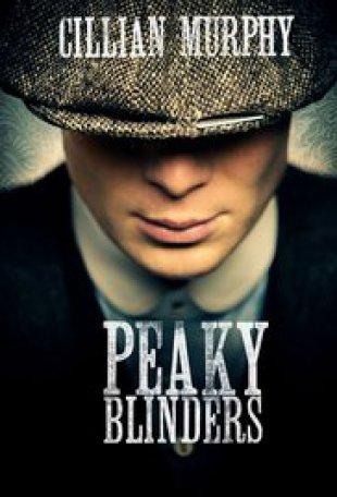 Capa do filme: Peaky Blinders