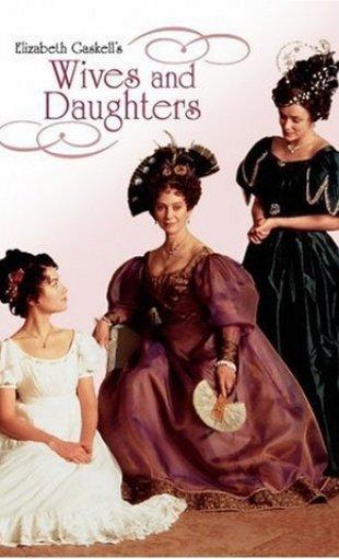 Capa do filme: Filhas e esposas