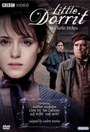 Capa do filme: Little Dorrit