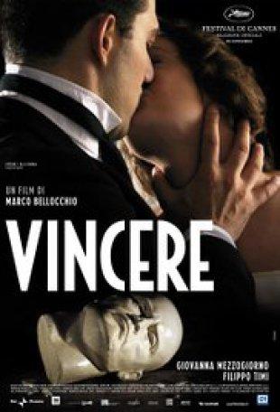 Capa do filme: Vincere