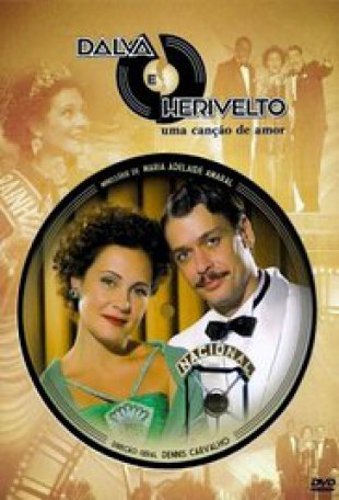 Capa do filme: Dalva e Herivelto