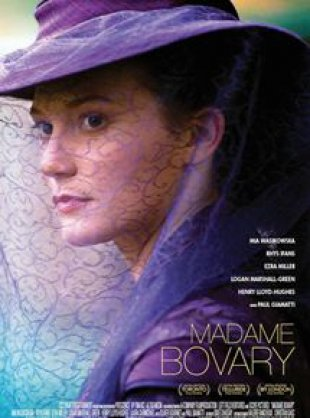 Capa do filme: Madame Bovary