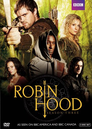 Capa do filme: Robin Hood