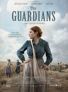 Capa do filme: As guardiãs