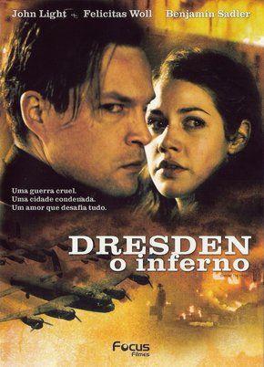 Capa do filme: Dresden - O Inferno