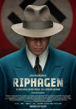 Capa do filme: Riphagen