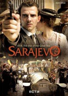 Capa do filme: Sarajevo