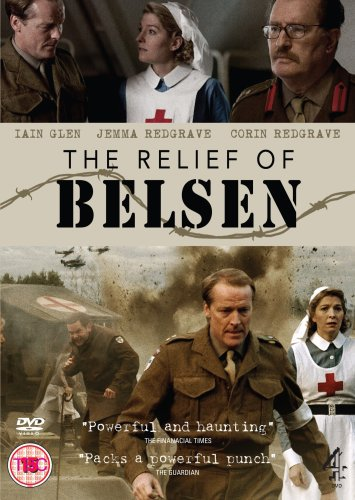 Capa do filme: The Relief of Belsen