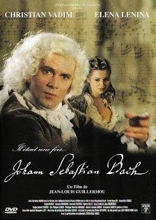 Capa do filme: Era uma vez, Johann Sebastian Bach