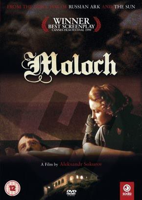 Capa do filme: Molokh