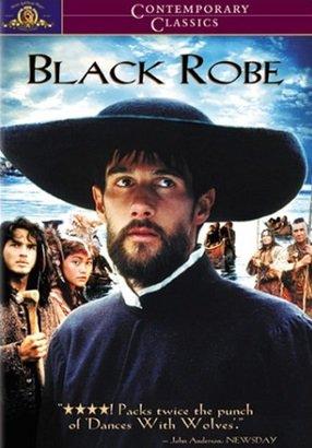 Capa do filme: Hábito Negro