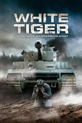 Capa do filme: Tigre branco