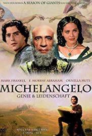 Capa do filme: Uma época de gigantes