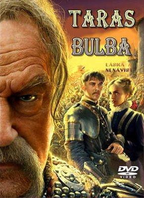 Capa do filme: Taras Bulba