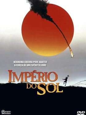 Capa do filme: Império do Sol