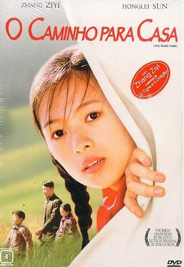 Capa do filme: O Caminho para Casa