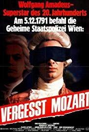 Capa do filme: Divino Amadeus